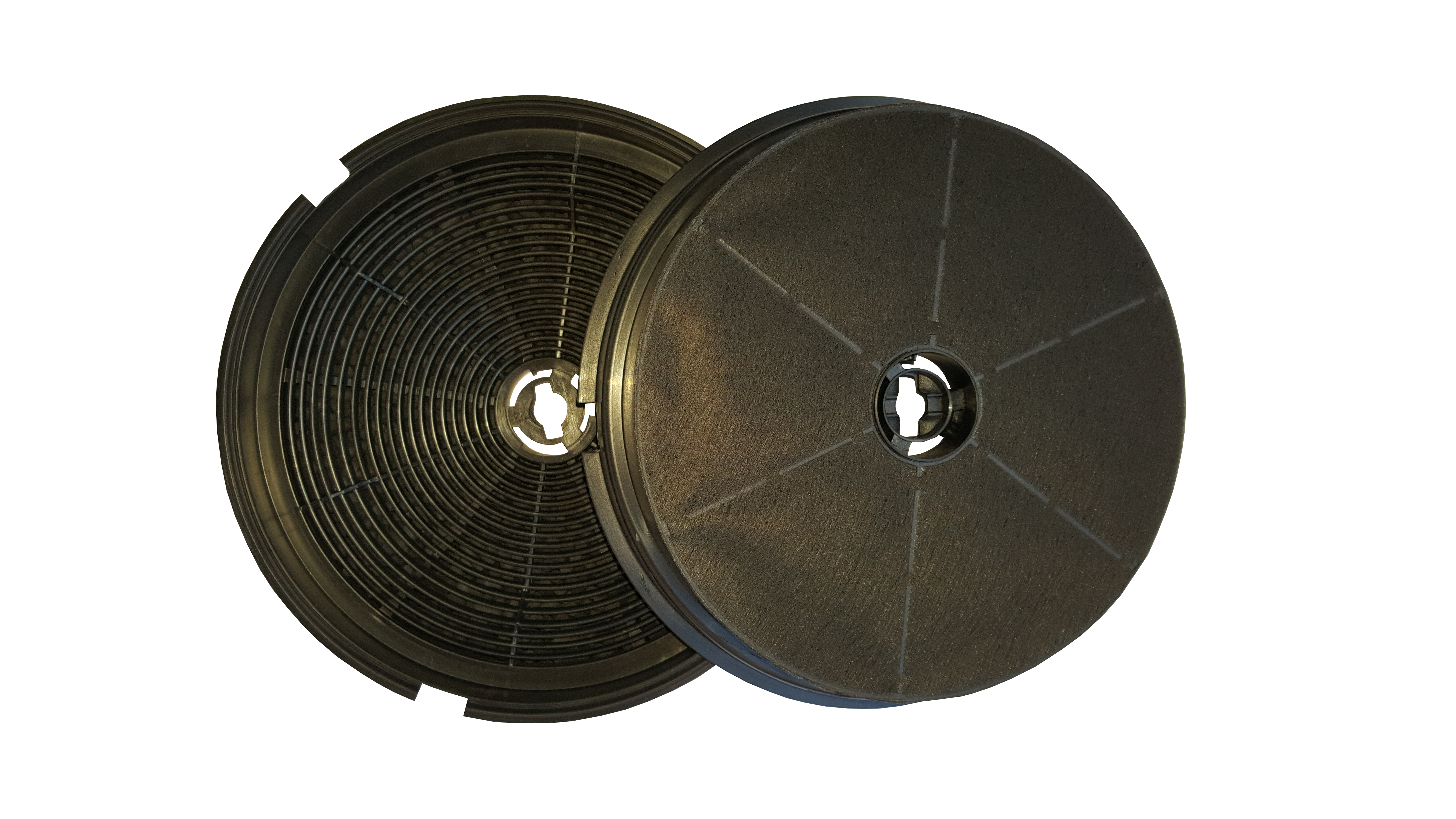 Sparset 2 aktivkohlefilter kohle filter für dunstabzugshaube lidl
