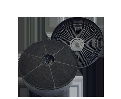 1 aktivkohlefilter kohlefilter filter f r dunstabzugshaube man typ vertical ebay. Black Bedroom Furniture Sets. Home Design Ideas