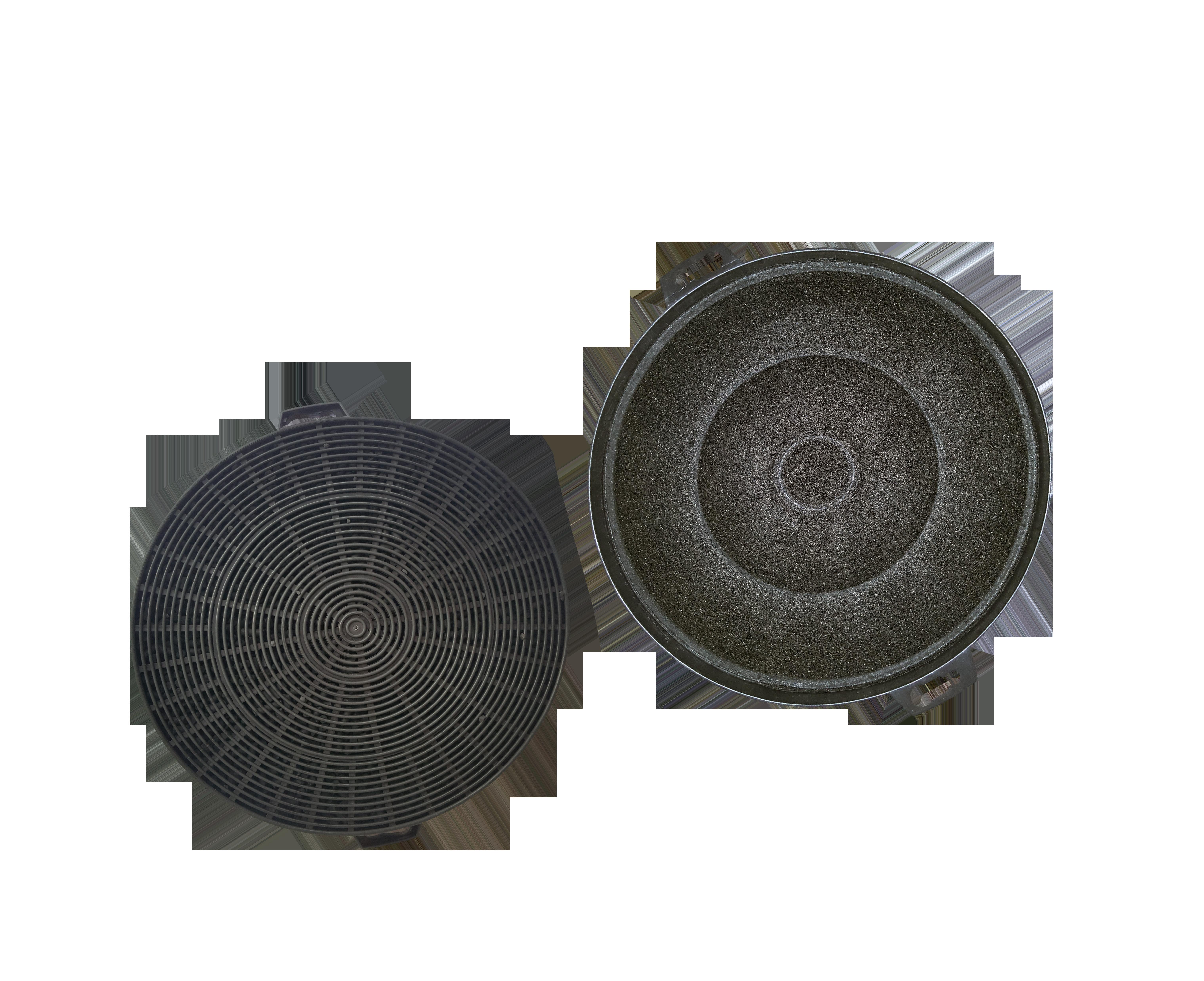 Aktivkohlefilter filter kohlefilter für respekta